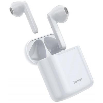 Baseus brezžične slušalke Encok W09