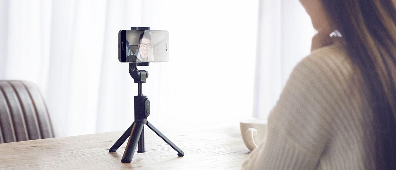 Xiaomi Mi Selfie Stick Tripod stojalo